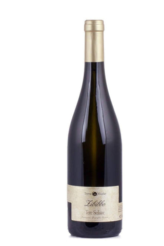 Zibibbo Terre Di Giafar Line Elite 75cl for £10.99 at Agrumia