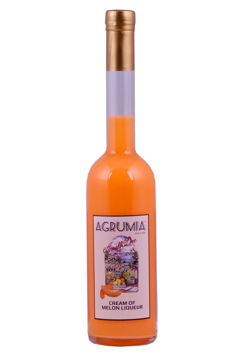 Agrumia Cream of Melon liqueur 50cl