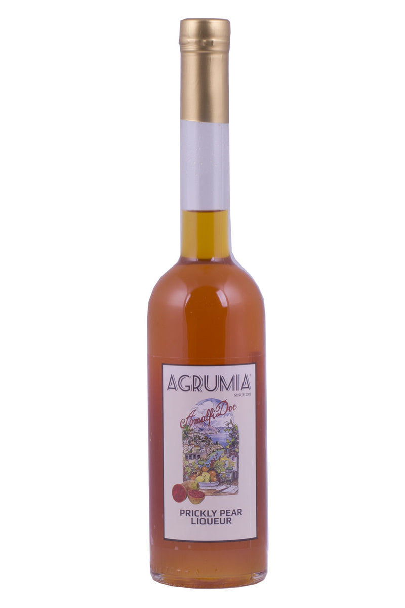 Agrumia Prickly Pear Liqueur 50cl - Agrumia