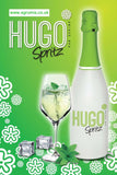Hugo Spritz Cocktail 75cl for £15.80 at Agrumia