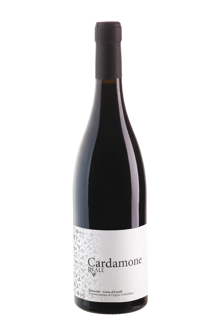 CARDAMONE Tramonti DOC Costa d'Amalfi Red Wine