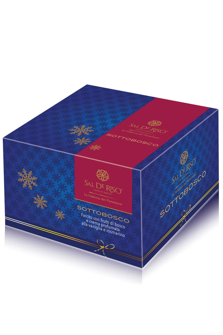 Buy the best Italian Cakes and Sweets online at Agrumia