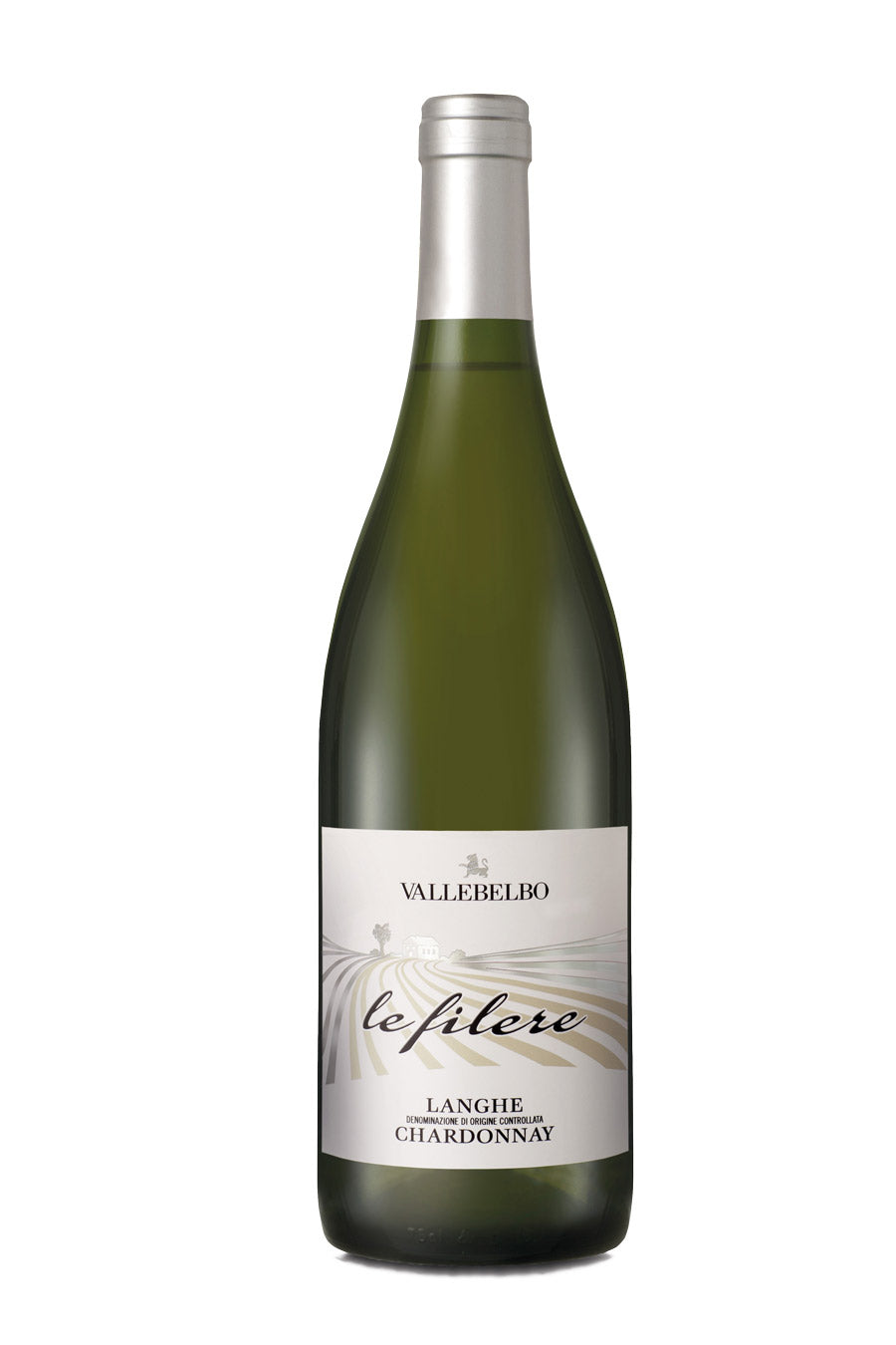 Vallebelbo Le Filiere Langhe Chardonnay DOC