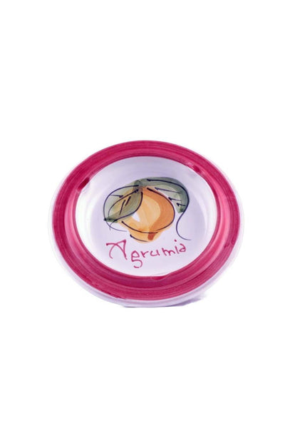 Agrumia Handmade Ceramic Ashtray - Agrumia