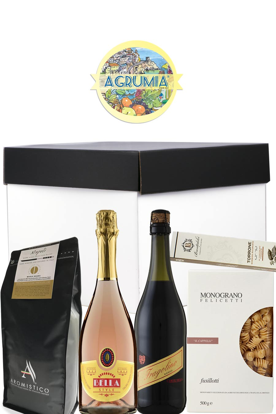 Agrumia The Gourmet Hamper