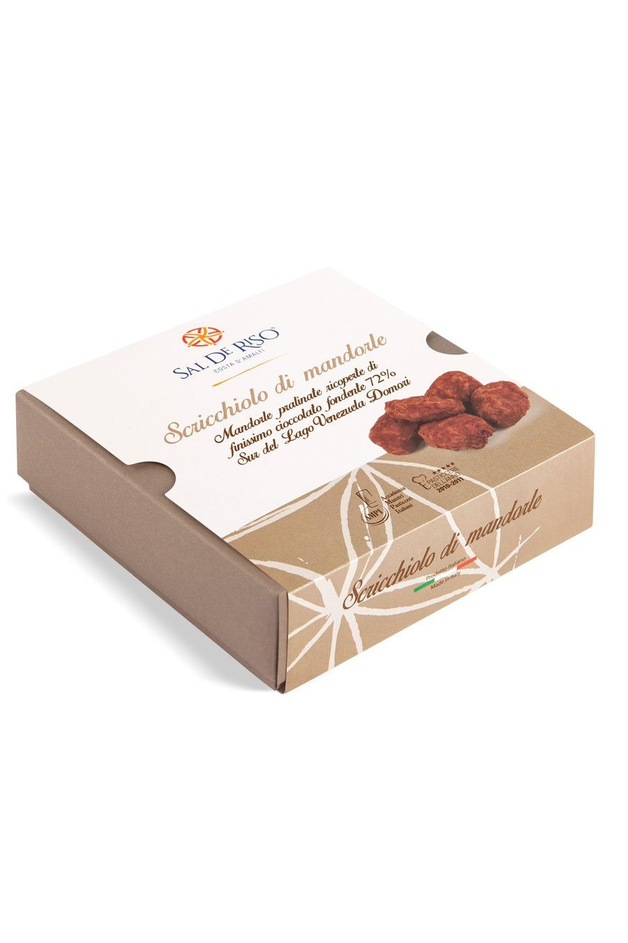 Sal De Riso Pralined Almonds 150g