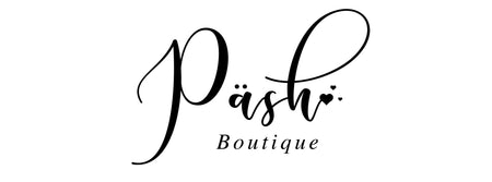 PASH BOUTIQUE