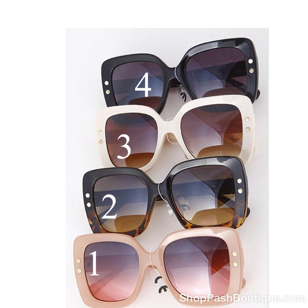 Shades - PASH BOUTIQUE