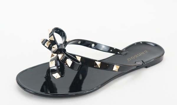Flat Sandals - PASH BOUTIQUE