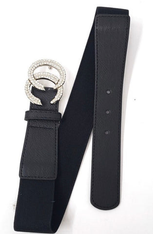 Double Ring CC Belt