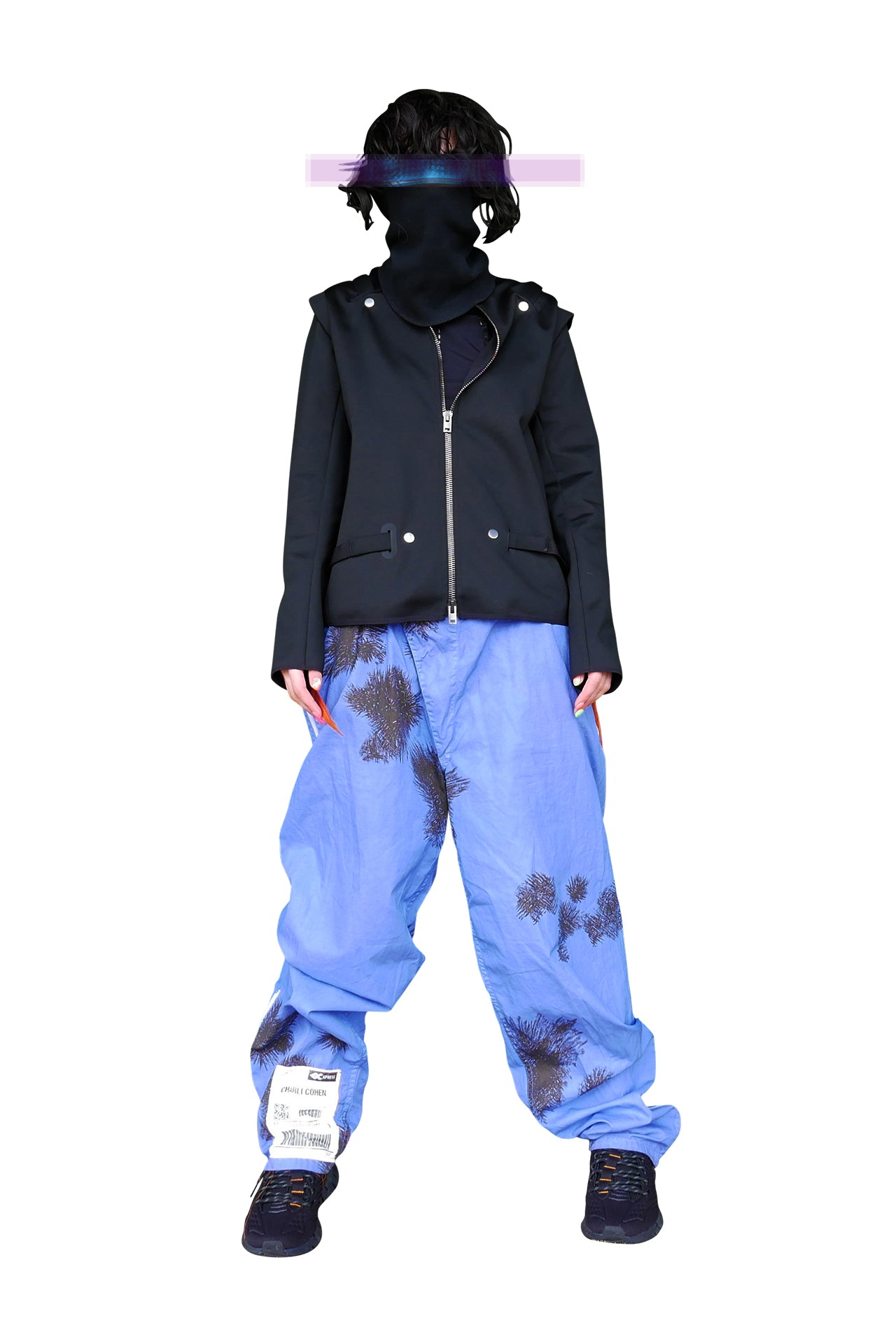 STAGE DIVER PANT