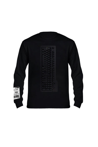 KEYBOARD WARRIOR Tee