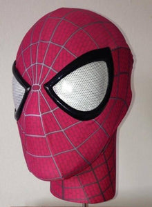 Fabric Mask's - Sewn - versions vary
