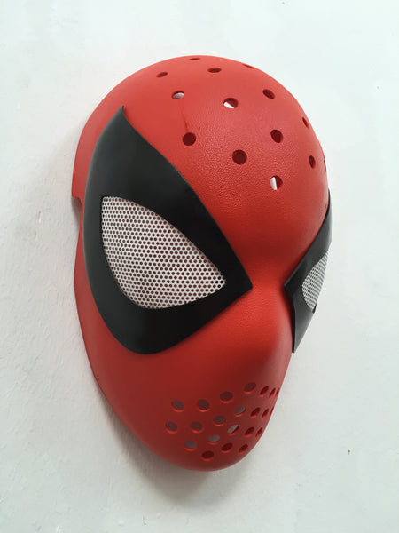 Humberto Spider-Man FaceShell & Magnetic Frames