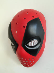 Deadpool FaceShell & Magnetic Frames