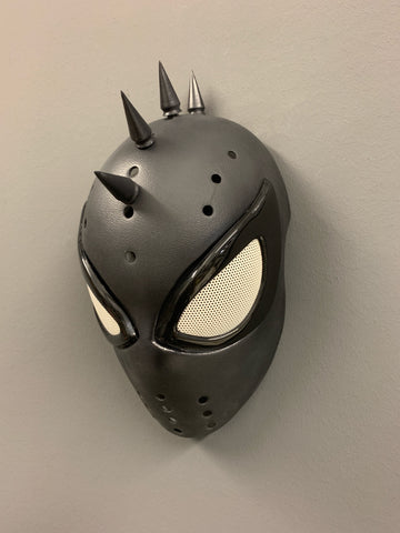 3D Printed 'Spider-Punk' PS4 Spikes ONLY.