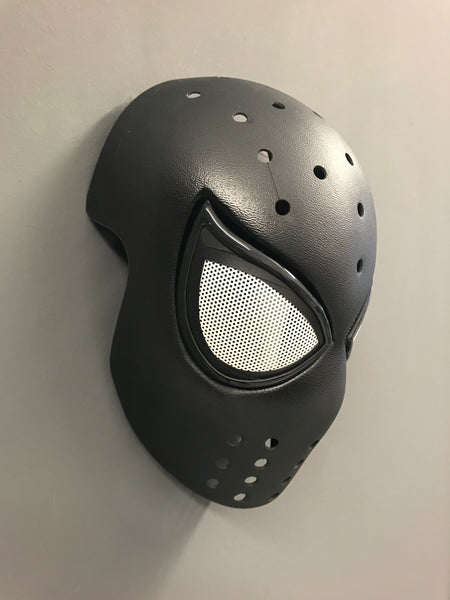 MCU (Open Eye) Spider-Man FaceShell & Magnetic Frames