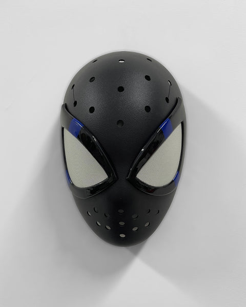 Into The Spider-Verse (Peter) FaceShell & Magnetic Frames