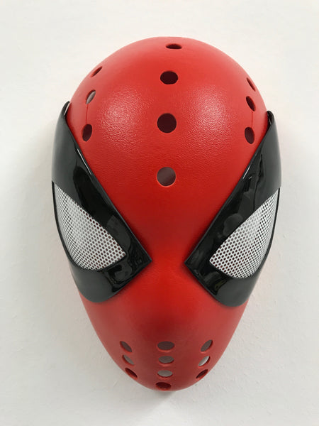 Humberto Spider-Man (Mk II) FaceShell & Magnetic Frames