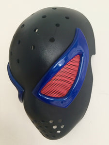 Digital Spider-Man FaceShell & Magnetic Frames