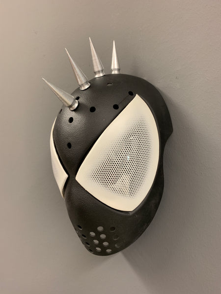 3D Printed 'Spider-Punk' Spikes ONLY.