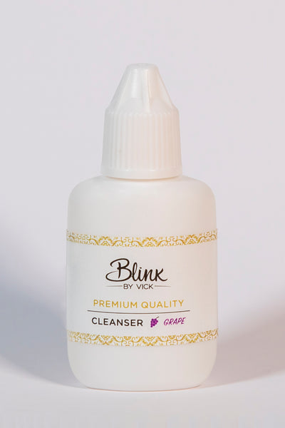 NEW!! Blink By Vick Premium Quality Cleanser (Grape)