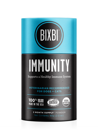 Bixbi Immunity Supplement