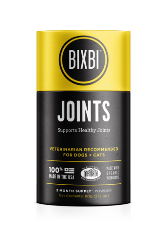 Bixbi Joint Supplement