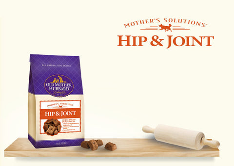 Old Mother Hubbard Mother's Solutions: Hip & Joint