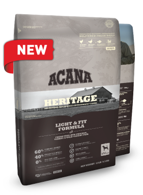 Acana Light & Fit Dog Blend