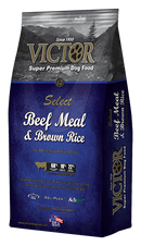 Victor Select Beef Meal & Brown Rice