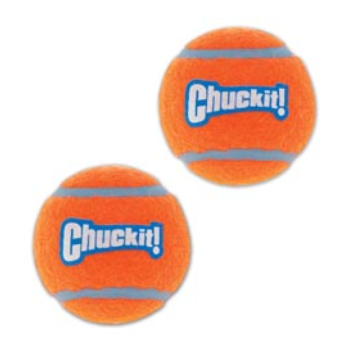 Petmate Chuckit! Tennis Ball