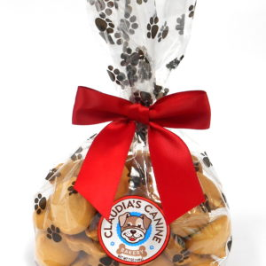 Claudia's  Cookie Gift Bag