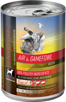 Essence® Air & Gamefowl Recipe-can dog