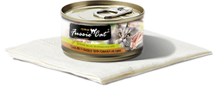 Fussie Cat Tuna in Aspic