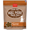 Cloud Star Wag More Bark Less Soft & Chewy Grain Free: Savory Duck