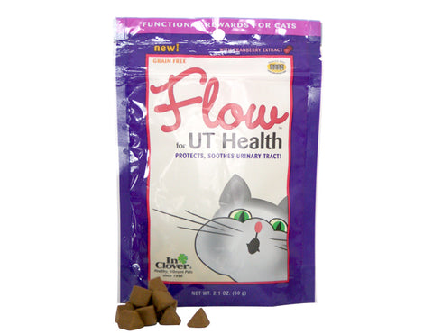 In Clover Flow Feline Urinary Tract Health
