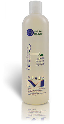 Mauro Natural Essential Elements Shampoo