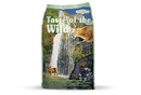 Taste of the Wild Rocky Mountain Feline® Formula with Venison & Smoked Salmon Dry Food