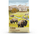 Taste of the Wild High Prairie WITH Ancient Grains