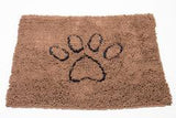 Dirty Dog Doormat