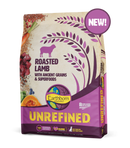 Earthborn Dog Unrefined Ancient Grains Lamb-SALE