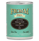 Fromm Seafood Medley can
