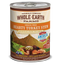 Whole Earth Farms Grain Free Recipe Hearty Turkey Stew