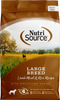 Nutrisource Large Breed Adult Lamb & Rice
