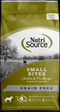 NutriSource®  Small Breed Grain Free Chicken Formula