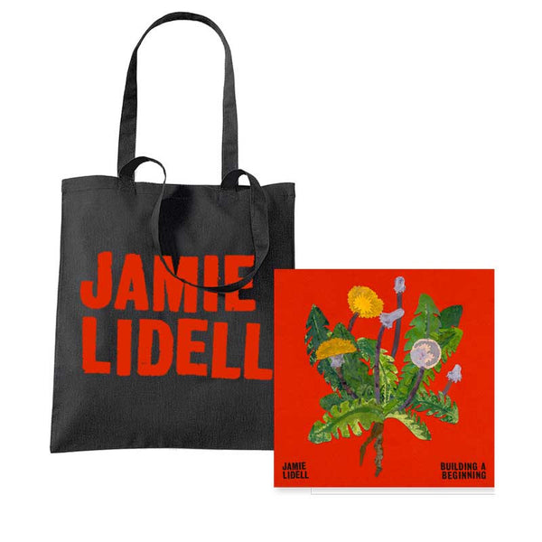 Tote Bag + Digital