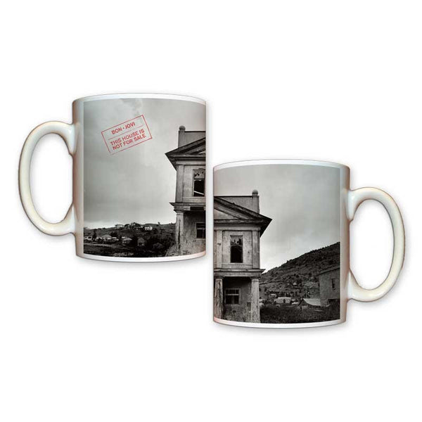 THIS HOUSE IS NOT FOR SALE COFFEE MUG