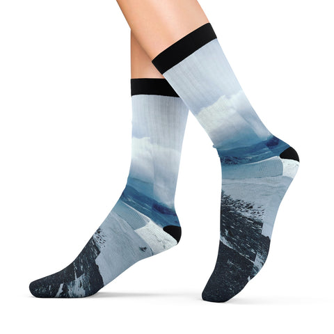 Columbia Icefield Socks