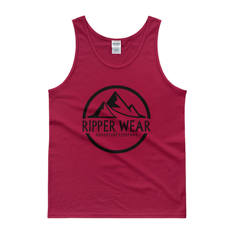 Ripper Adventure Tank top